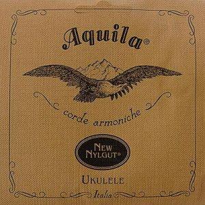 Aquila New Nylgut AQ-4 Soprano Ukulele Strings