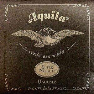Aquila Super Nylgut AQ-103 Concert Ukulele Strings