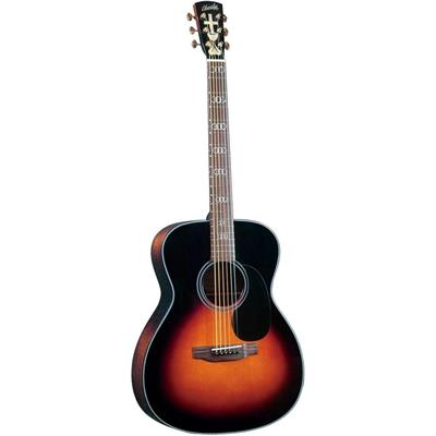 Blueridge BR‌-343 Contemporary Series Gospel 000 Guitar
