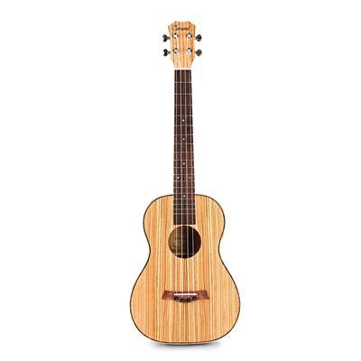 Caramel CB103 Baritone Acoustic Electric Ukulele