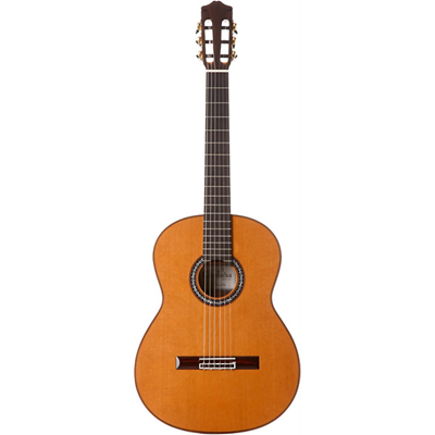 Cordoba C9 CD-MH Acoustic Nylon String Classical Guitar