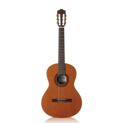 Cordoba Cadete 3-4 Size Acoustic Nylon String Classical Guitar