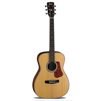 Cort L100C Concert Acoustic Guitar