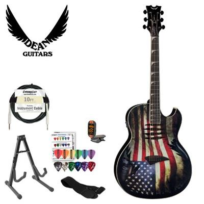 Dean MAKOGLORY Acoustic-Electric Guitar