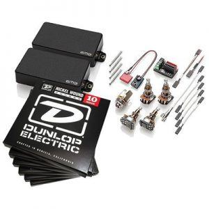 EMG Zakk Wylde Humbucking Active Pickup Set