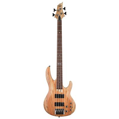 ESP LTD B-204SM NS Spalted Maple Bass