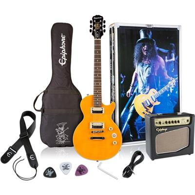 "Epiphone Slash ""AFD"" Les Paul"