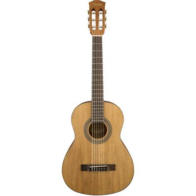 Fender Beginner Acoustic Guitar MC-1 ¾ Nylon String