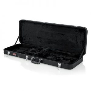 Gator Cases Traditional Wood Case (GWE-ELECTRIC)