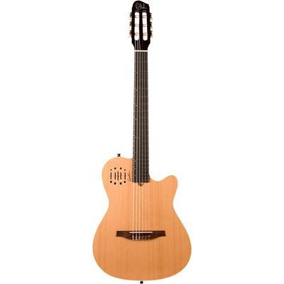 Godin Multiac Nylon Encore Acoustic Electric Classical Guitar