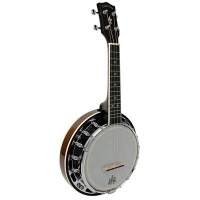 Gold Tone Banjolele-DLX Banjo Ukulele Deluxe
