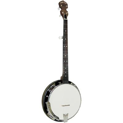 Gold Tone CC-100R Cripple Creek Banjo with Resonator