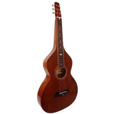Gold Tone SM Weissenborn Style Hawaiian Steel Guitar