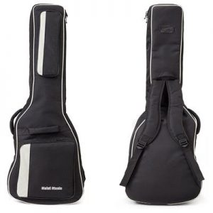 Hola! Deluxe Padded Electric Guitar Gig Bag