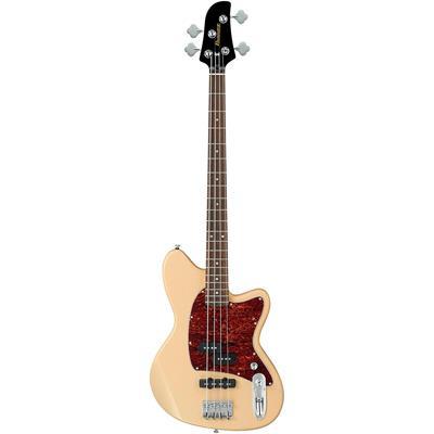 Ibanez Talman TMB100 IV 2015 Ivory Electric Bass