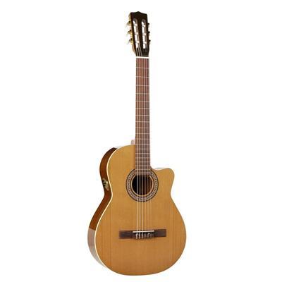 La Patrie Guitar Concert CW QI