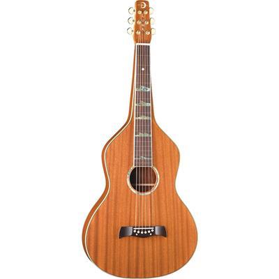 Luna LS WEI SELECT Lap Steel Guitar, Weissenborn Style