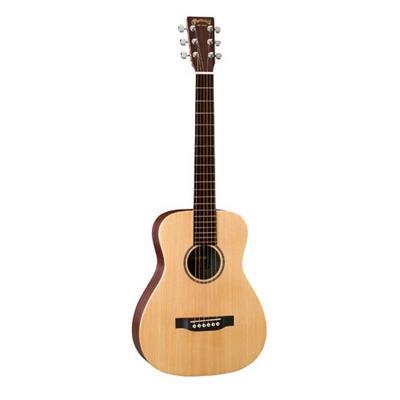 Martin LX1E Acoustic Guitar w Fishman Sonitone electronics