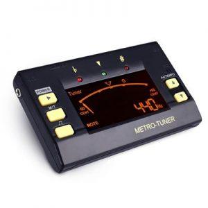 Mugig Metronome, Digital Tuner,Tone Generator