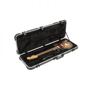 SKB Jaguar-Jazzmaster Type Shaped Hardshell Case