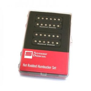 Seymour Duncan JB and Jazz Set