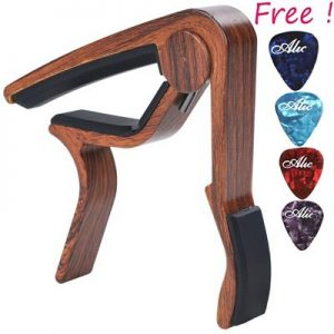 Sound harbor MA-12 Capo