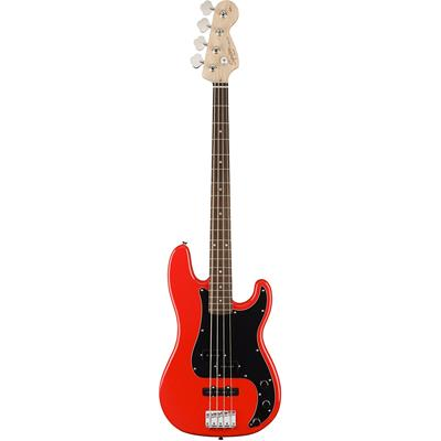 Squier by Fender Affinity P-J Beginner Electric Bass