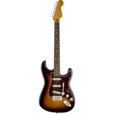 Squier by Fender Classic Vibe 60_s Stratocaster