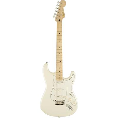 Squier by Fender Deluxe Stratocaster Review (2019)