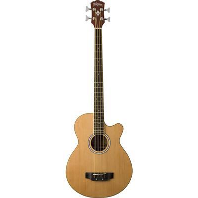 Washburn Acoustic Basses AB5K