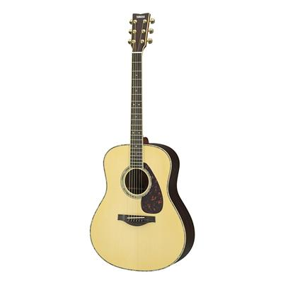 Yamaha LL16RDHC Solid Spruce-Rosewood