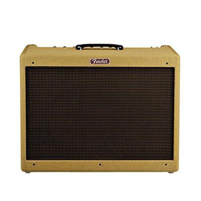 Fender Blues Deluxe Reissue 40-Watt 1x12-Inch Guitar Combo Amp