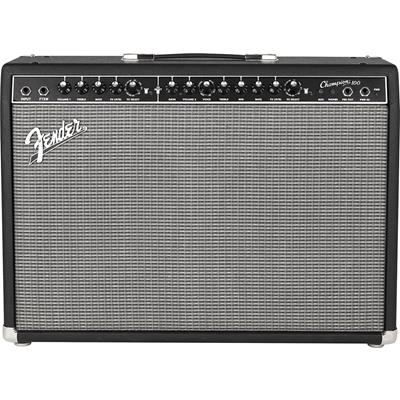 Fender Champion 100 - Electric Guitar Amplifier