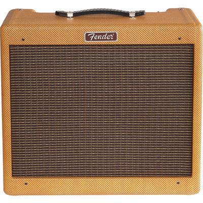 Fender Hot Rod Blues Junior III 15-W Tube Guitar Combo Amp