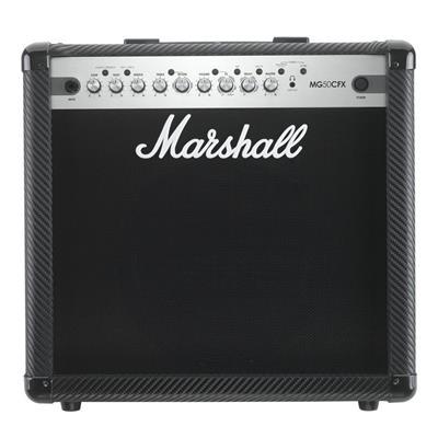Marshall MG50CFX MG Series 50-Watt Guitar Combo Amp