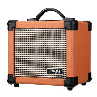 Mugig Portable Amplifier for Electric Guitar 10W