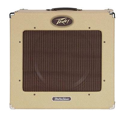 Peavey Delta Blues 115 guitar Amplifier with Tremolo