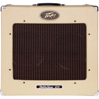 Peavey Delta Blues 210 guitar Amplifier with Tremolo
