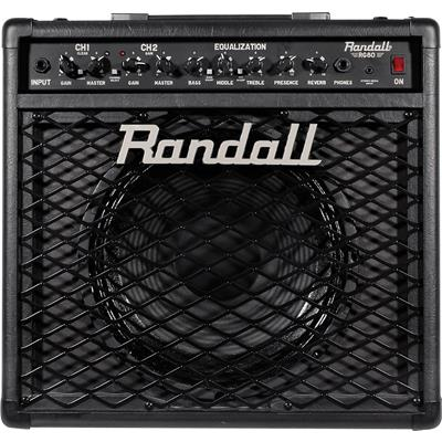 Randall RG80 Guitar Amplifier