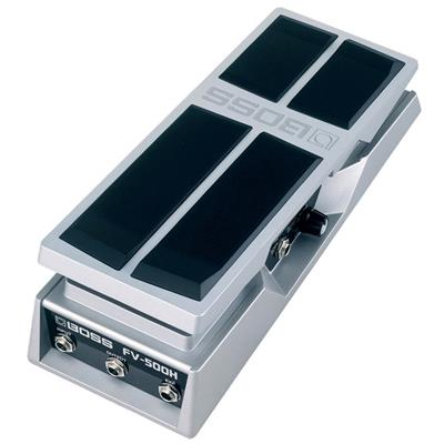 Boss FV-500H Volume Pedal - High Impedance