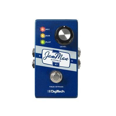 Digitech JMEXTV JamMan Express XT Compact Stereo Looper Pedal