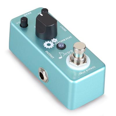 Donner Stylish Fuzz Guitar Effects Pedal