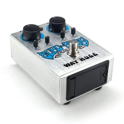Dunlop WHE702S Echo-Puss Analog Delay