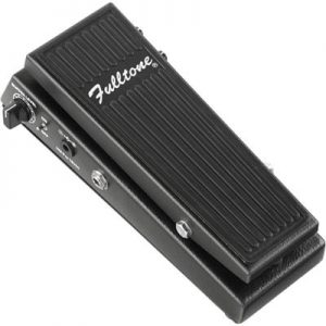 Fulltone Clyde Deluxe Wah Pedal