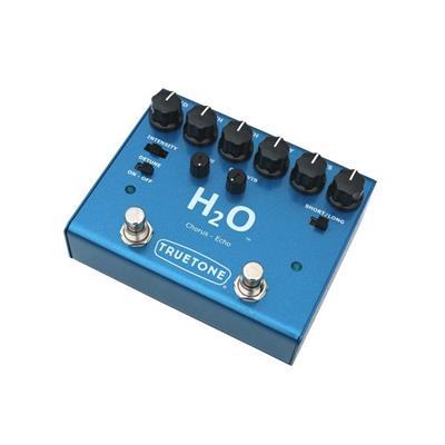Truetone V3H2O Liquid Chorus and Echo