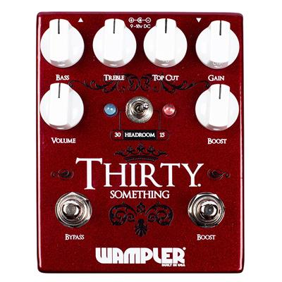10 Best Acoustic Preamp Pedals (2019)