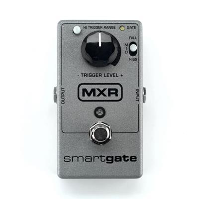 Mxr M 135 Smart Gate Noise Gate Pedal Review 2019